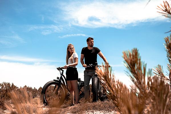 Balade gourmande à vélo