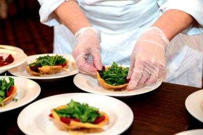 création culinaire
