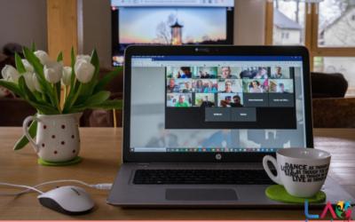 Comment rendre votre conférence virtuelle inoubliable?